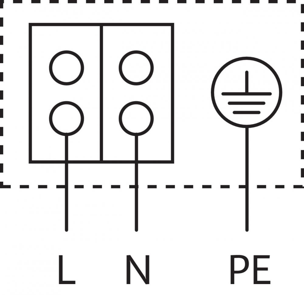 Схема подключения циркуляционного насоса 25 60